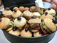 Beefcake Burger CarmEli Old Fashion Cook