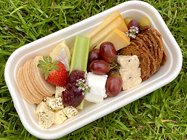 Personal cheese platter, CarmEli Old Fas