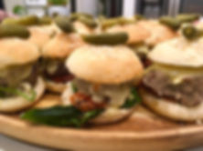 Party Catering CarmEli Old Fashion Cooking Catering in Melbourne