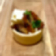 Cold Canapés CarmEli Old Fashion Cooking