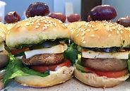 The Nolan Burger CarmEli Old Fashion Coo