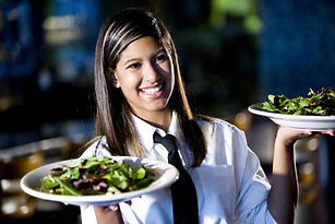Restaurant food services