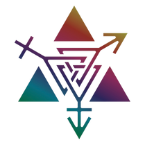 Tantric Tipi Logo + Tattoo