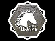 Radical Unicorn Logo 2019