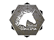 Radical Unicorn Logo 2019
