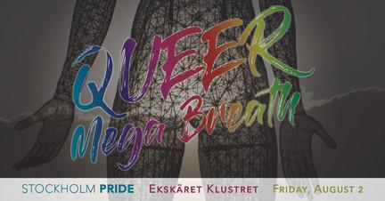 Queer Mega Breath Header