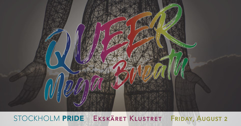 Queer Mega Breath Header