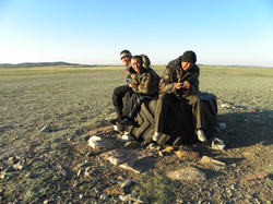 Karaganda Region, Kazakhstan