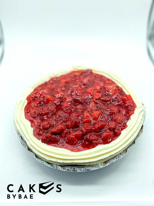 Strawberry Cheese Cake Classic