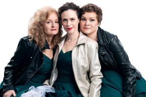 Sugartime Trio Photo by: Jeff Barryman
