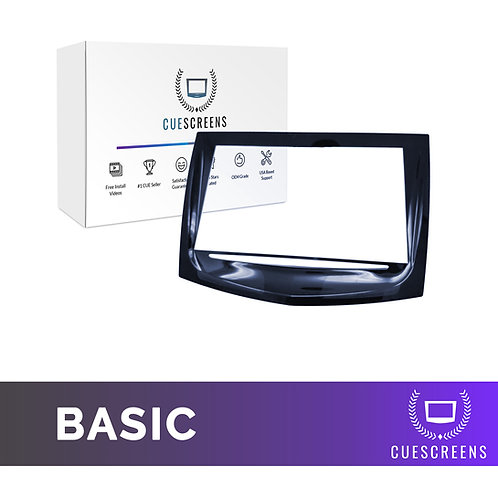 [Basic] OEM Cadillac CUE Replacement Touch Screen Display
