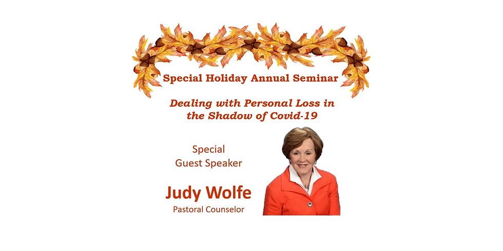 2020 Annual November Seminar