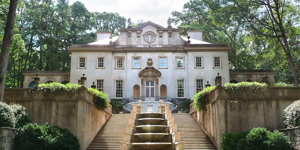 Tour the Swan House