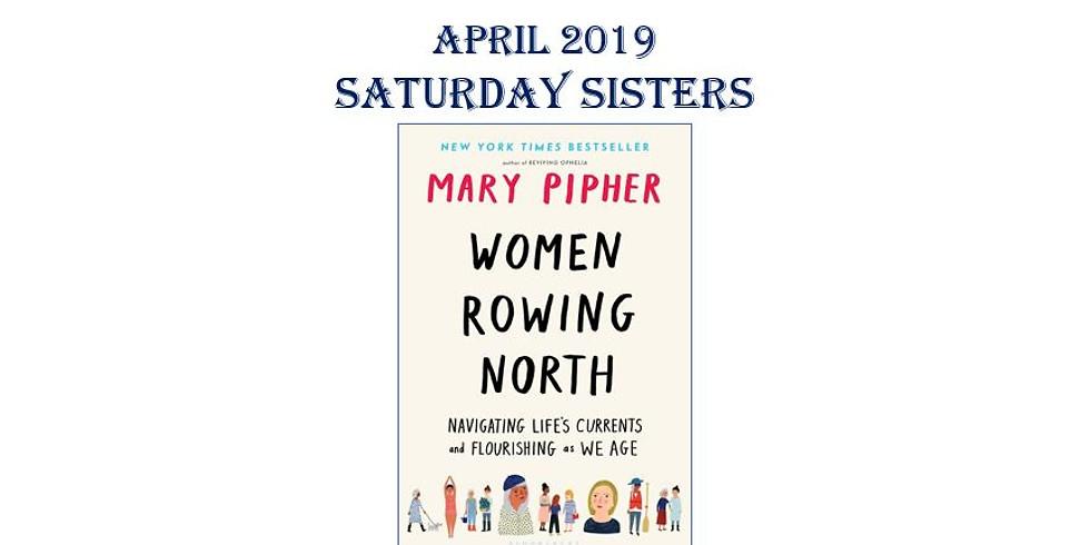 2019 April Saturday Sisters