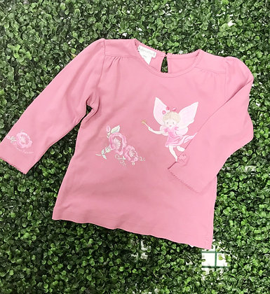 BLUSA BABY COTTONS