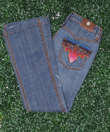 JEANS ANTIK DENIM