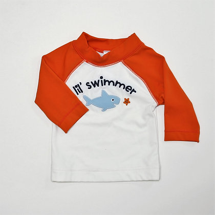 RASH GUARD GYMBOREE
