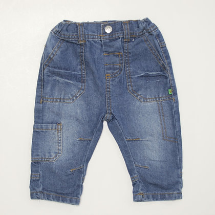 JEANS ERGEE