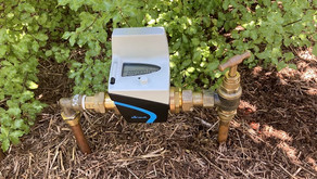 6 reasons why smart Meters are the future of water management