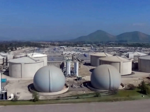 Expert webinar: Unlocking value in wastewater with SUEZ Biofactory