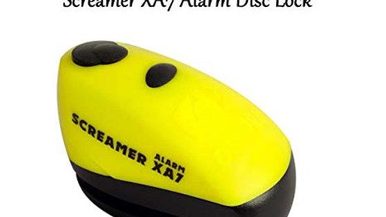 Oxford Screamer  XA7