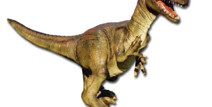Animaux en résine Suisse.ch - Dinosaure Tyrex