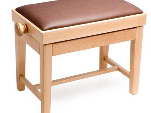 5030 Tozer Braced Adjustable Piano Stool