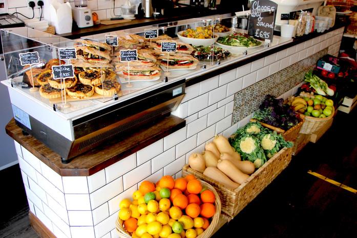 Renaissance cafe counter.JPG