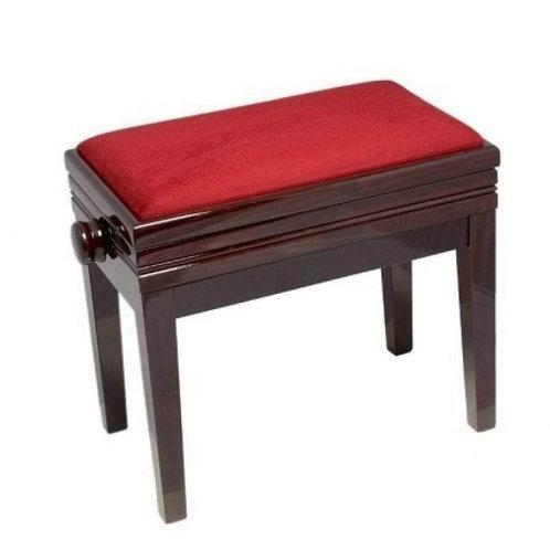 5012AB Adjustable Piano Stool with Storage