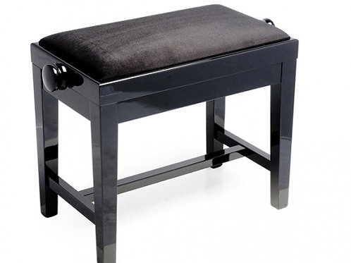5099FB Adjustable Piano Stool with Fixed braced legs