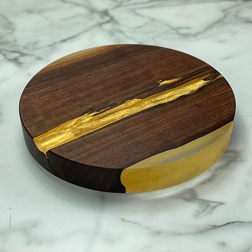 """12"""" Luxe Lazy Susan"""