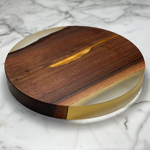 """16"""" Luxe Lazy Susan"""