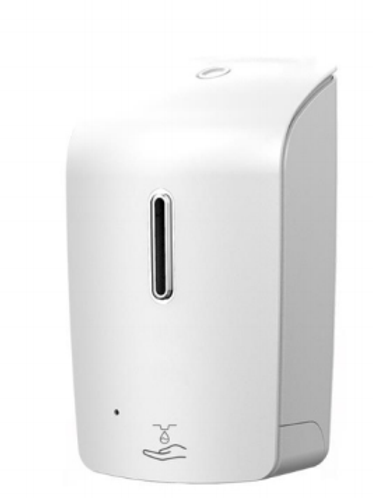 Automatic Hand Sanitizer (or soap) Dispenser