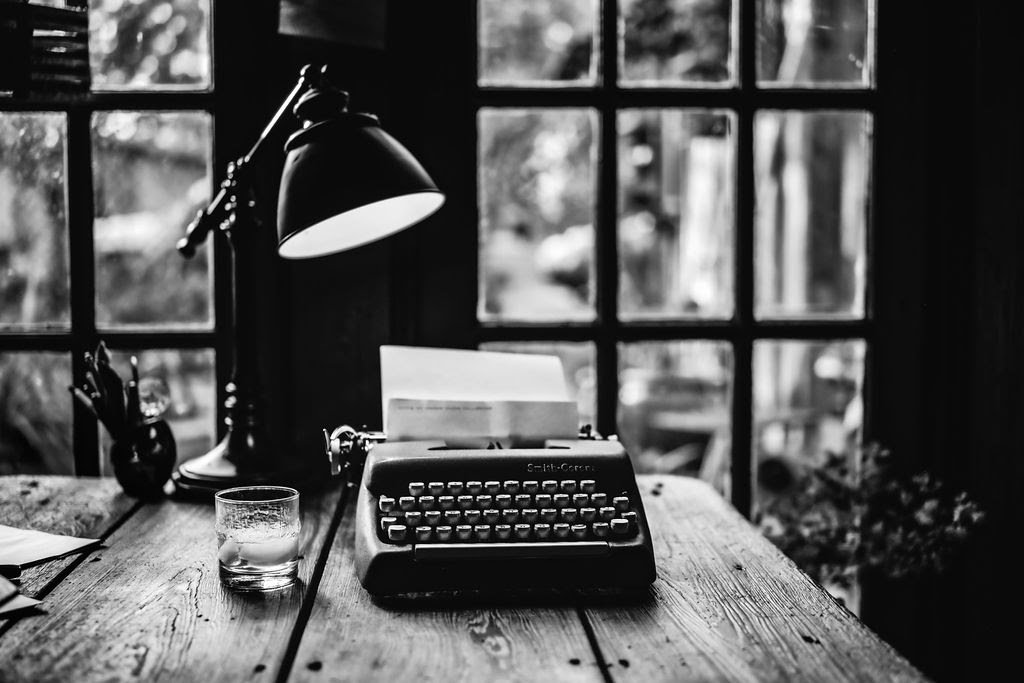 Our Story - WritingWit