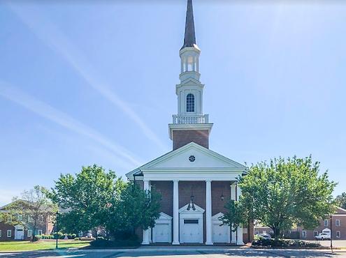 Boiling Springs Baptist