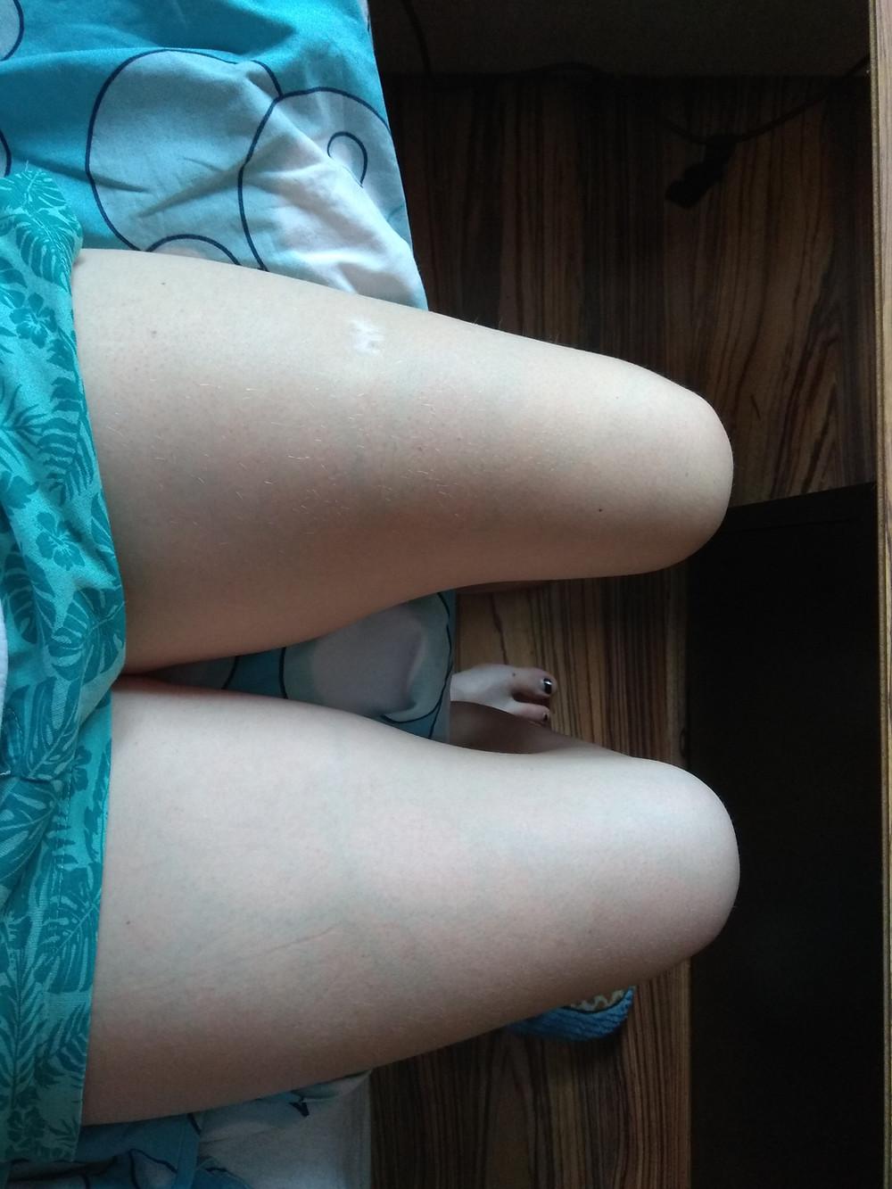 body image 46kg