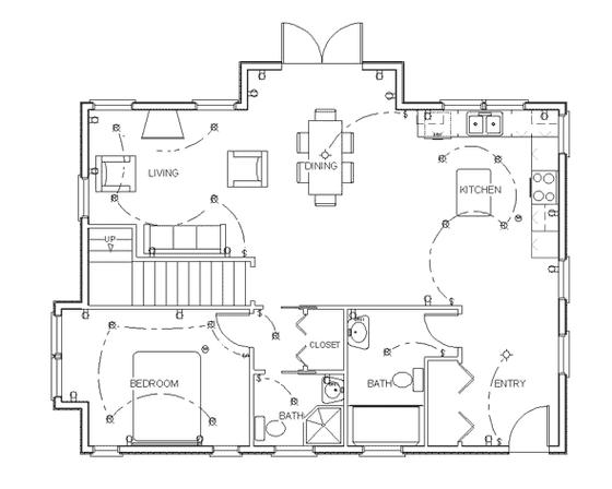 Create a Floorplan