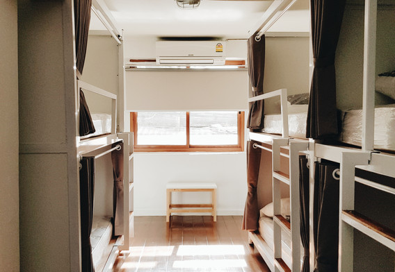 Type D: Mixed Dormitory