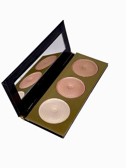 Glow Kit Trio - Bronze