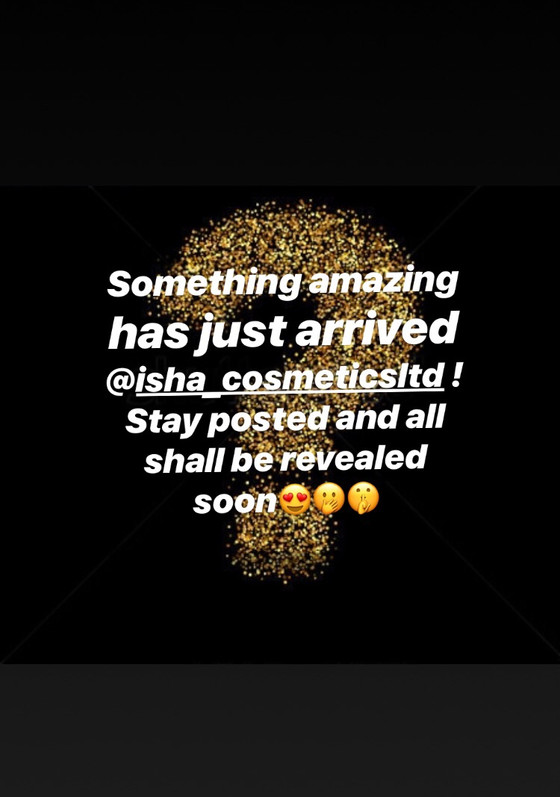 EEEK!!! Im so excited!! I can't wait to share my latest product with you! This beaut is coming very