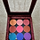 Thumbnail: 9 eye shadow magnetic palette pink