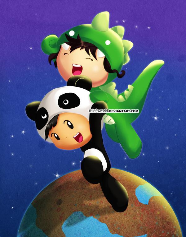 the_dino_and_the_panda_by_thiefoworld_d2