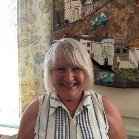 Eileen Waterhouse Reader
