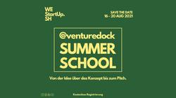 @venturedock Summer School