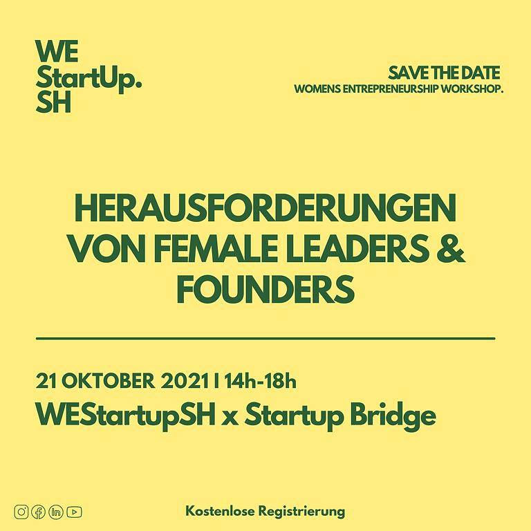 WINspire Workshop - Startup Bridge x WEStartupSH
