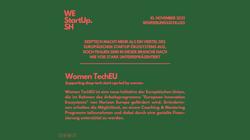 Women TechEU