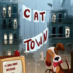 Cat Town