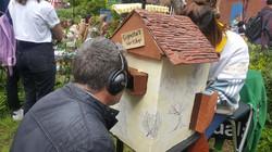 Geppetto's Workshop