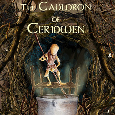The Cauldron of Ceridwen