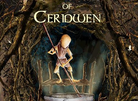 Cauldron of Ceridwen DOUBLE BILL on tour for 2016